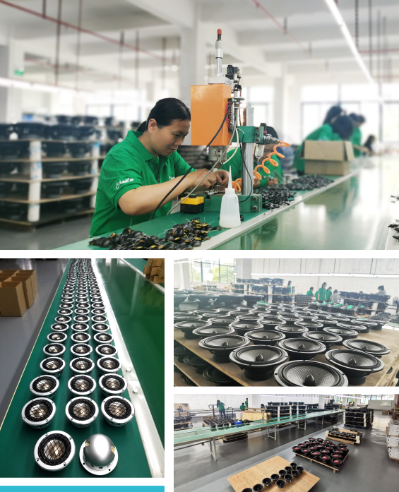 Guangdong Let's Tech Co., Ltd.
